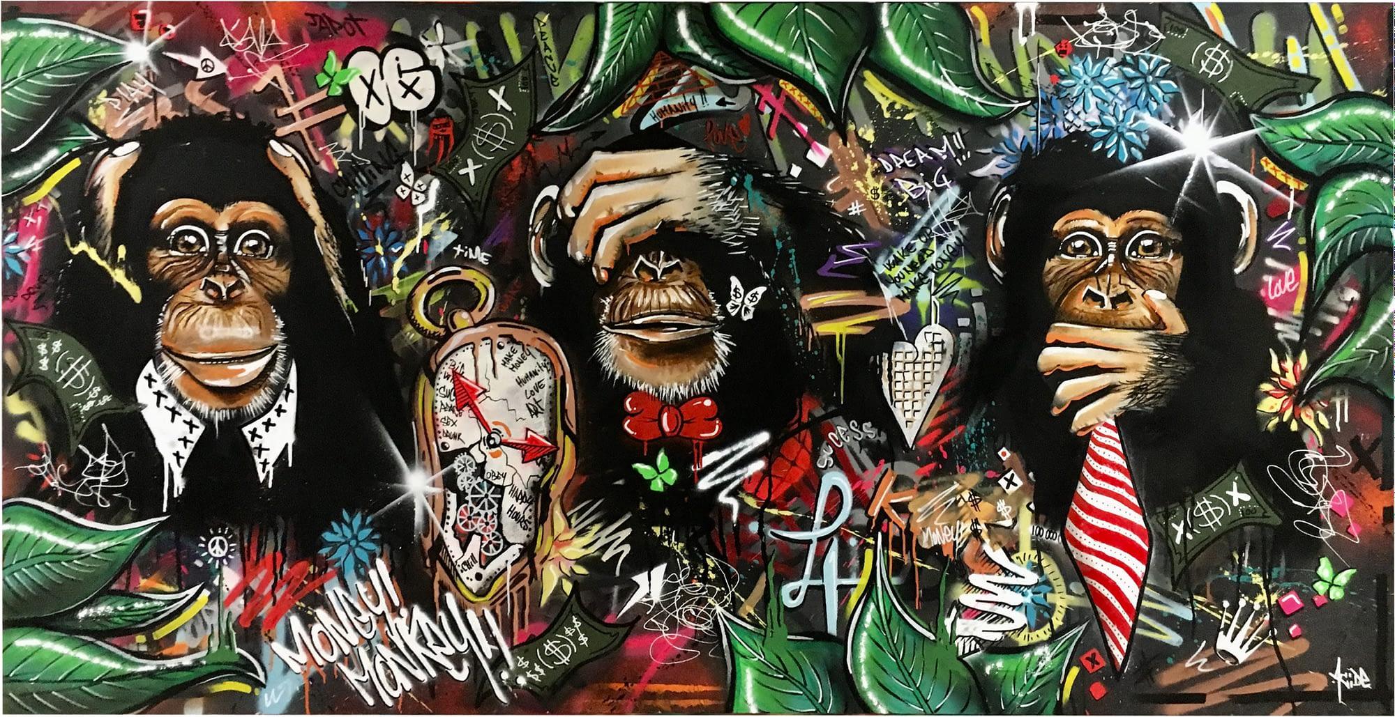 Money-monkey