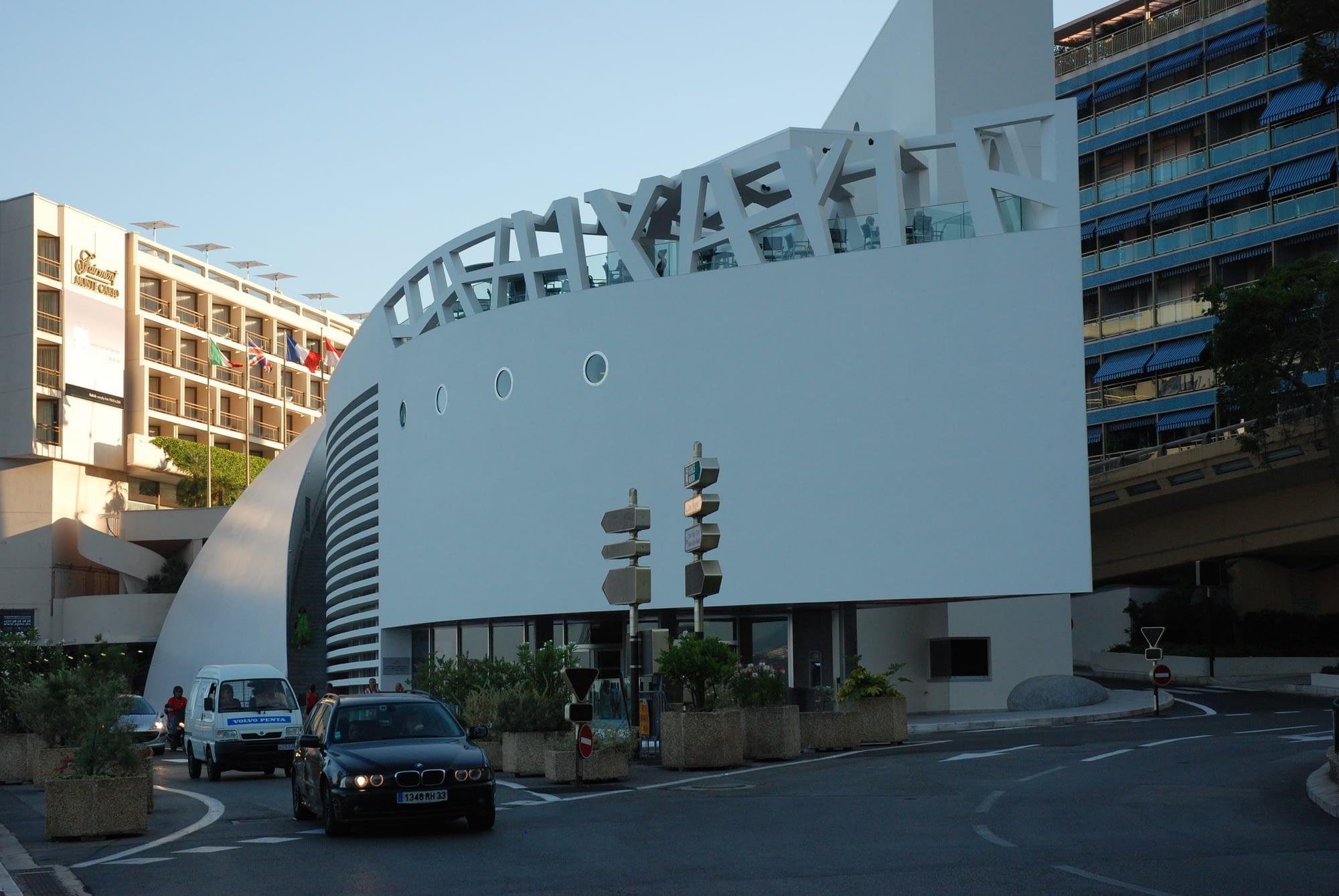 2010 - NIBOX CLJ Monaco